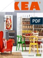 IKEA - Catalog 2014 (Canada) English