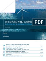 Roland Berger Offshore Wind Study 20130506