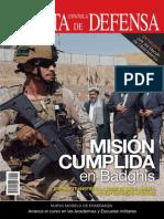 RED-299 Revista Española de Defensa octubre 2013