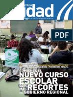 Revista Fuenlabrada Ciudad - Octubre de 2013
