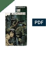 Larteguy Jean - Los Mercenarios