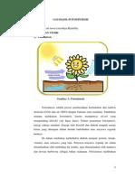 Gas Hasil Fotosintesis