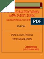 SANEAMENTO AMBIENTAL E URBANIZAÇÃO Jose Matos 3.pdf