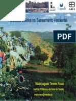 Resíduos Sólidos no Saneamento Ambiental Mario Russo RS.pdf