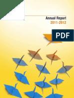 Ujjivan Annual and Social Report 2011 - 12