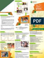 Ujjivan Corporate Leaflet
