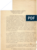 1972 Material tar - Realizari si Proiecte in Domeniul Cuceririi Spatiului Cosmic