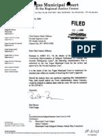 2 12 09 Las Vegas Municipal Court Indifent Defense Plan 09-31703