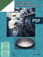 Agua e Deje to s Semiconductor Report