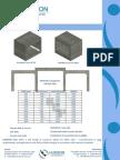 Hudson's Precast Concrete Box Culvert Catalogue 2011