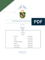 Tugas Paper dr Komang ttg Sistem Imun pada Lansia (1).docx