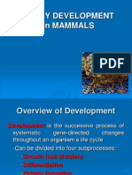 Principles of Embryonic Development