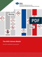 Ghs Column Model