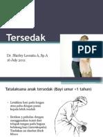 Tersedak @