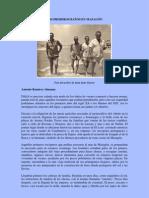 LOS PRIMEROS BAÑOS EN MAZAGÓN