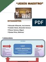 I.E.P. JESÚS MAESTRO-TS-II