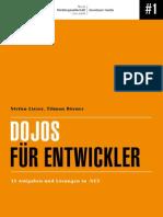 Dojos für Entwickler-15 Aufgaben und Lösungen in .NET