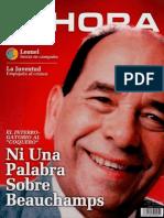 Revista Ahora 1188
