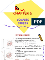Chapter 6 - COMPLEX STRESS.ppt