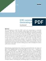 ICRC Communications