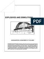 FM 5-250 Explosives & Demolitions