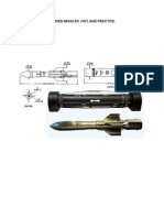 German/French Guided Missiles, HOT & Practice HOT
