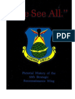 We See All-A History of The 55th Strategic Reconnaissance Wing 1947-1967