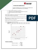 Distribuciones bidimensionales 1
