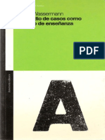 El estudio de casos como método de enseñanza.pdf
