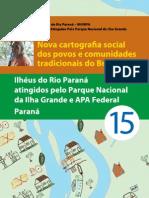 15 Ilheus Rio Parana