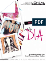 Colorists Insider's Guide to DIA
