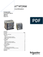 Disjuntor Schneider Eletric Nw32h1
