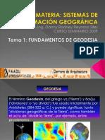 Geode Sia