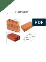 EL LADRILLO Para Imprimir
