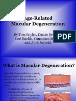 Macular Degeneration 09