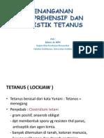 4pencegahan Komprehensif Tetanus