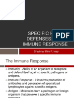 Immune Response Kim