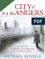 City of Strangers - Extract
