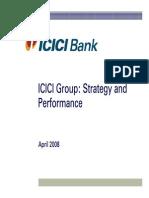 ICICI Bank-Investor Presentation08