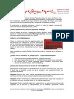 Guía de Usuario Internet Banking PJ