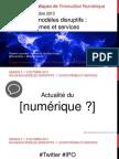 Séance 6 // Nouveaux modèles disruptifs (1/3)