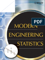 Modern Eng Statistic