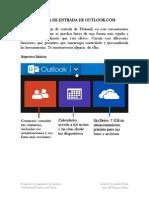 Bandeja de Entrada de Outlook