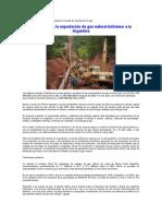 20120122_Beneficios de La Exportacion de Gas a La Argentina