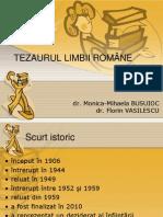 Dictionarul Limbii Romane