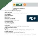 SENAI-RN - Curso Capacitação Ambiental
