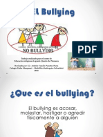 Bullying - Sofia Oviedo - 5°C
