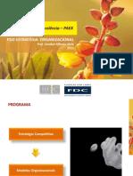 PDD-Estratégia Organizacional 2012 formatado (3)