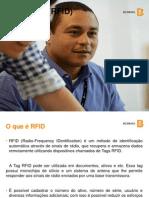 RFID Smart Tag