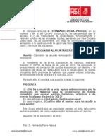 Preguntas Pleno-24-09-2012-Concesión de ayudas restauración bienes inmuebles en municipios